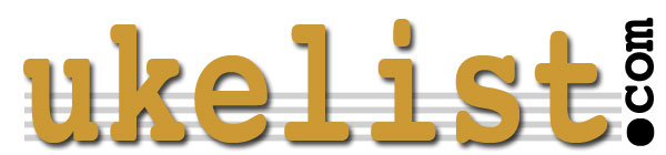 Ukelist Logo